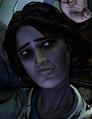 AmTR Sarita Dying