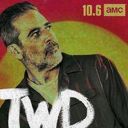 TWD Season 10 Negan Promo
