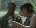 Bob and Daryl asijdsadas
