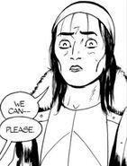 Claudia comic series