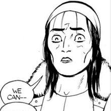 Claudia comic series.jpg