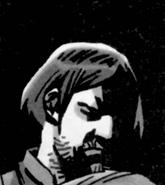 Negan Lives - Barry 6
