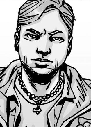 Gavin (Comic Series)