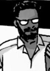 Elodie's Husband (Comic Series)