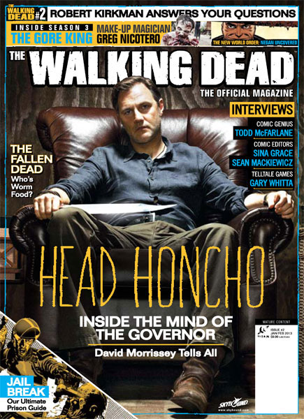 The Official Magazine (Issue 2)