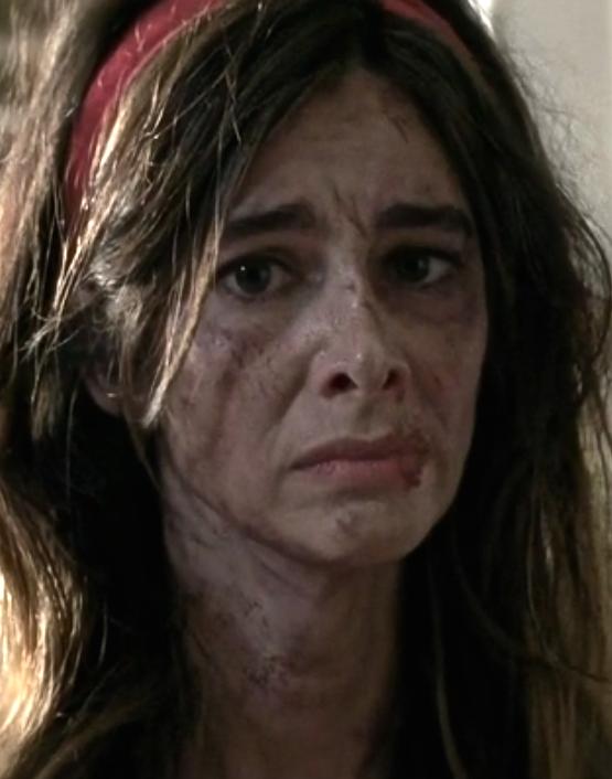 Ellen Ford (TV Series)