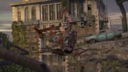 FTG Uncharted