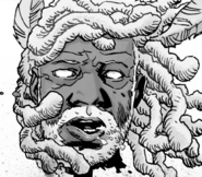Issue 145 - Zombie Ezekiel 4