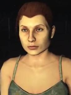 Sarah Bell (Survival Instinct)