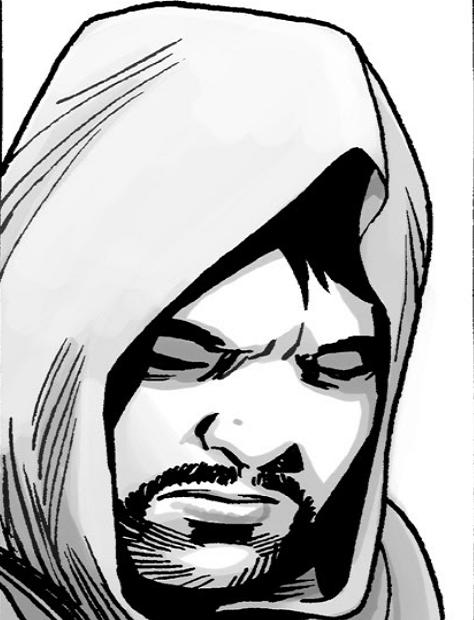 Eduardo (Comic Series)
