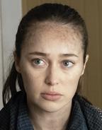 Алисия Кларк Season six