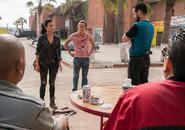 AMC 209 Luciana, Nick & Marco
