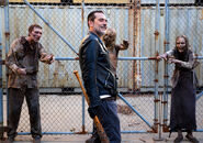 AMC TWD Dead or Alive Or