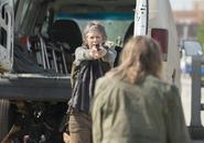 AMC 506 Carol Shoots Walker