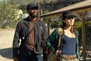 FTWD 6x10 Sherry and Victor