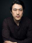 James Chen Portrait