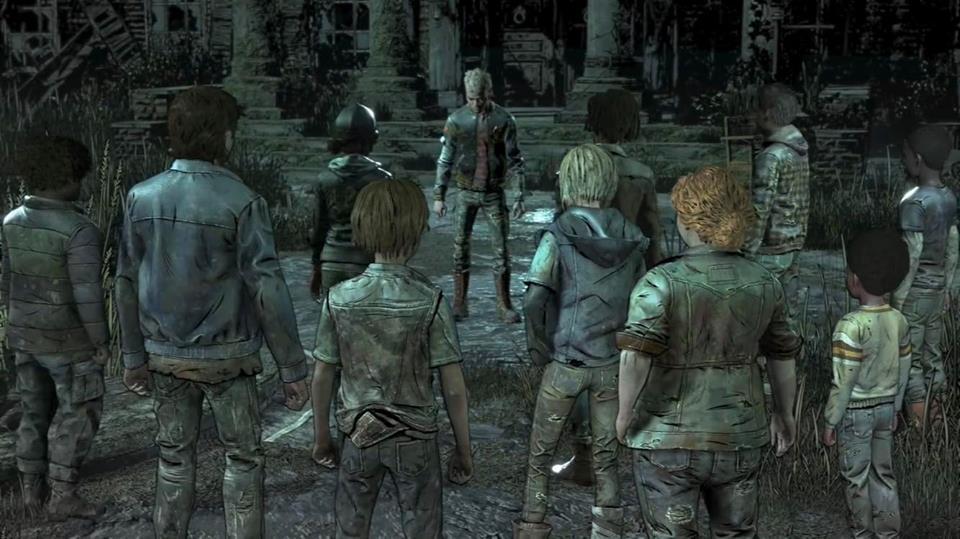 Boarding School Survivors (Video Game)