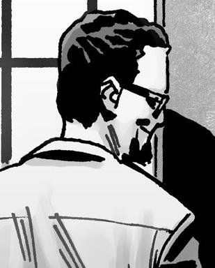 Conner (Comic Series)
