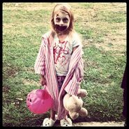 Halloween Summer