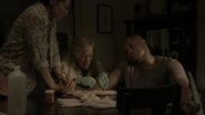 Maggie, Patricia and T-Dog 2x03