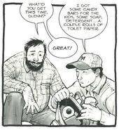 Allen And Glenn, Vol 1