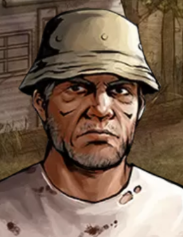 Dale (Road to Survival)