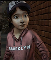 EP4 Scared Clementine