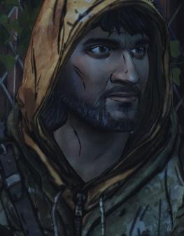 Rashid (Video Game)