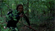 Ben in the forest