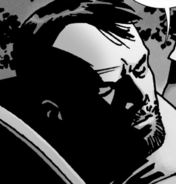 Here's Negan Chapter 8 - Negan 1
