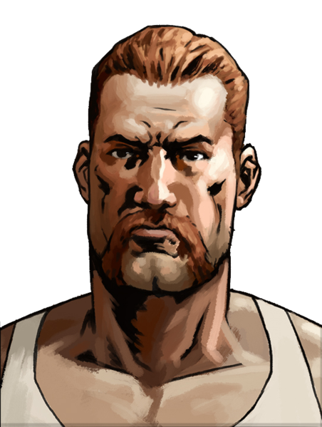 Abraham Ford (Road to Survival)