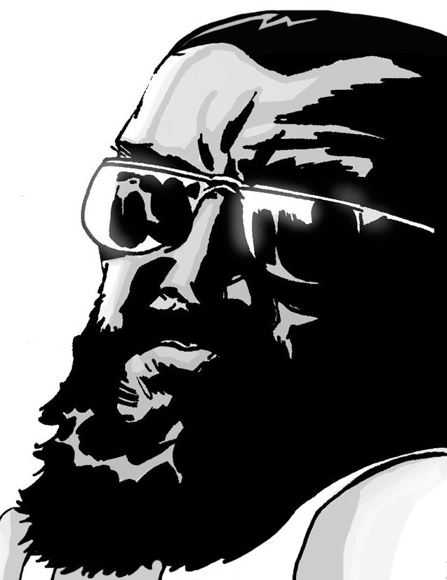 Bruce (Comic Series)
