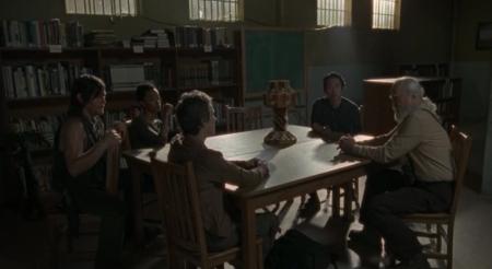Prison Council (TV Series)