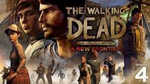 The Walking Dead A New Frontier - Ep 4 Thicker Than Water - Official Trailer