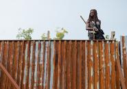 AMC 610 Michonne Lookout