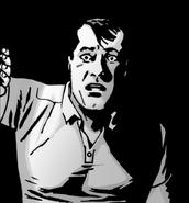 Here's Negan Chapter 5 - Negan 8