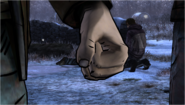 NGB Kenny's Fist