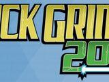 Rick Grimes 2000