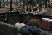 Rick Grimes Maggie Rhee 9x03 Discussion TWD Season 9