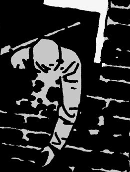 D.C. Scavenger 2 (Comic Series)