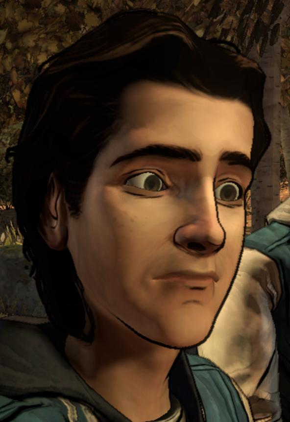 Travis (Video Game)
