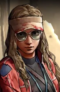 Carrie (Road to Survival)