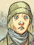 Issue 6 Deluxe - Carol 3