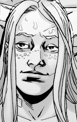 Andrea Grimes (Komiks)