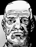 Earl Sutton (Comic Series)