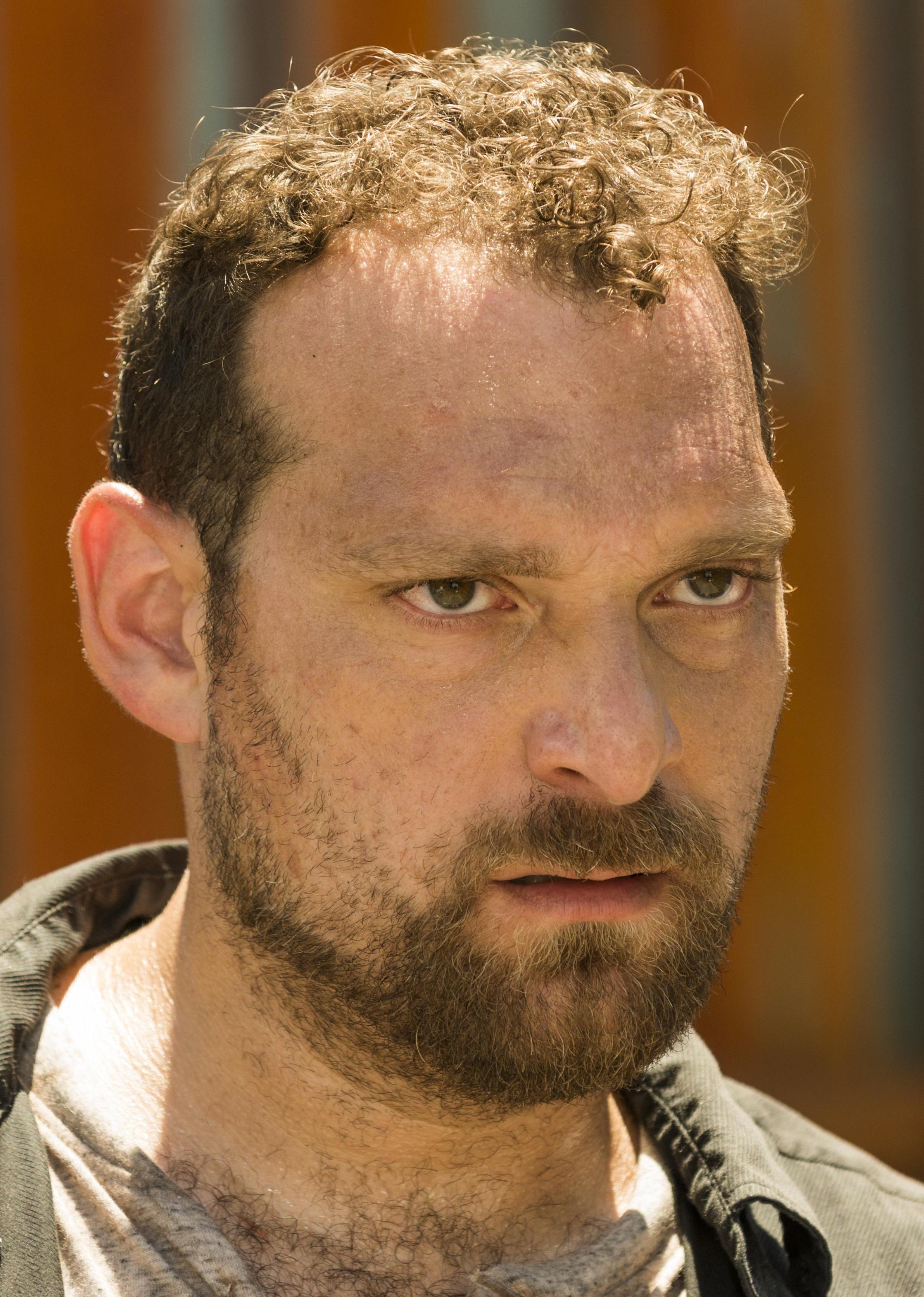 David (Season 7)