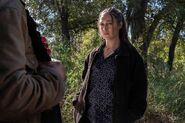FTWD 6x14 Reunion with Certain One