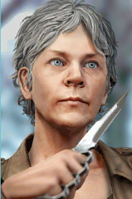 Carol Peletier (Our World)