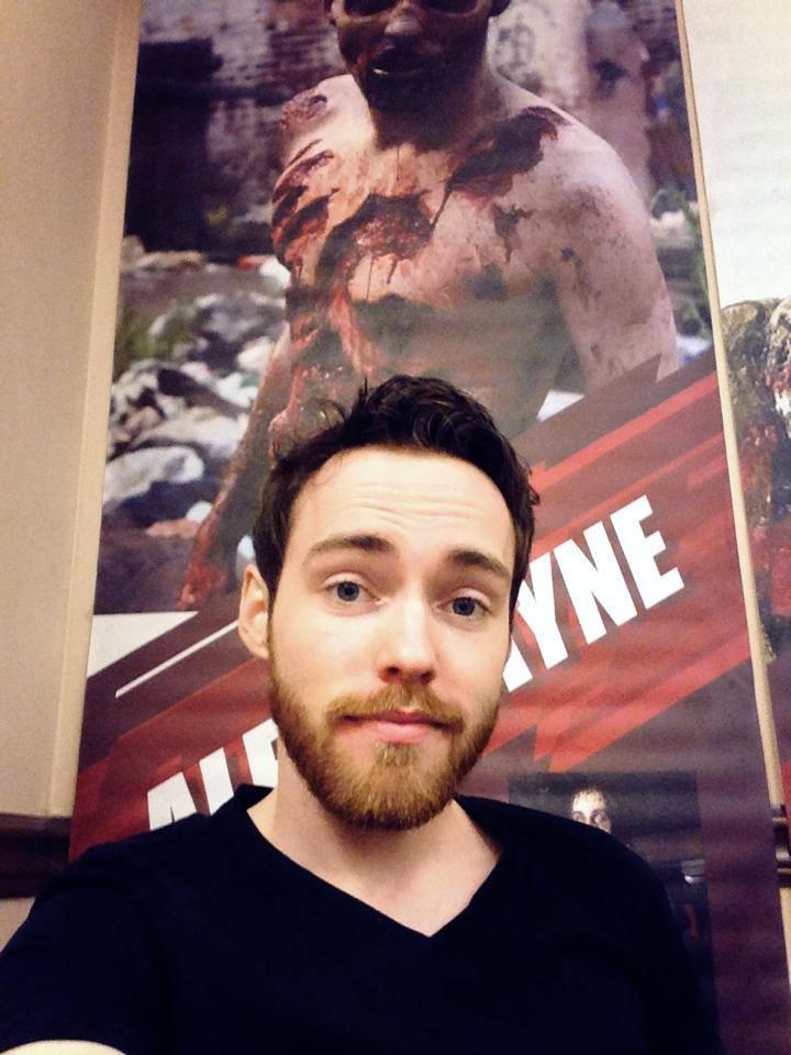 Alex Wayne