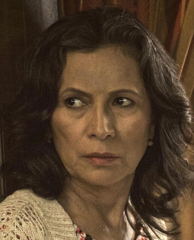 Griselda Salazar (Fear)